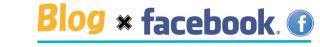 ブログフェイスブック